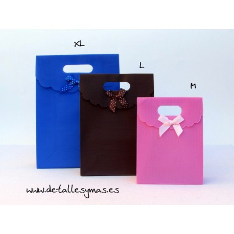 Cajas para pashminas . Grandes  (L)