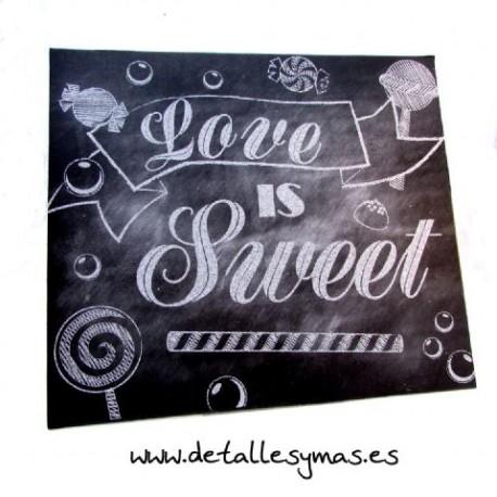 Cartel Love is Sweet