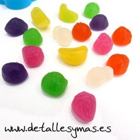 Mini Gominolas Frutitas