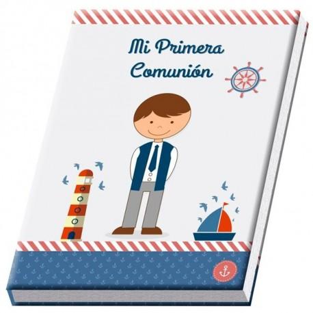 Álbum Niño de Comunión