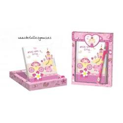 Diario Princesas