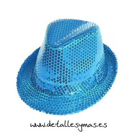 Sombreros de Lentejuelas