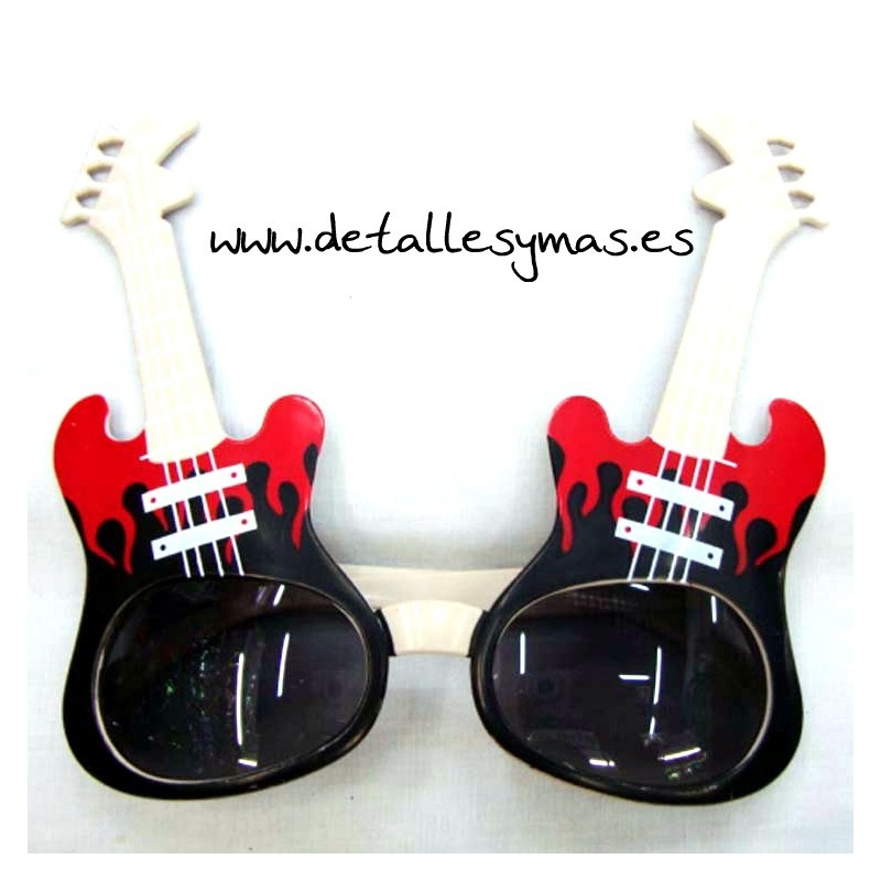 Gafas baratas guitarra el ctrica for Guitarras electricas baratas