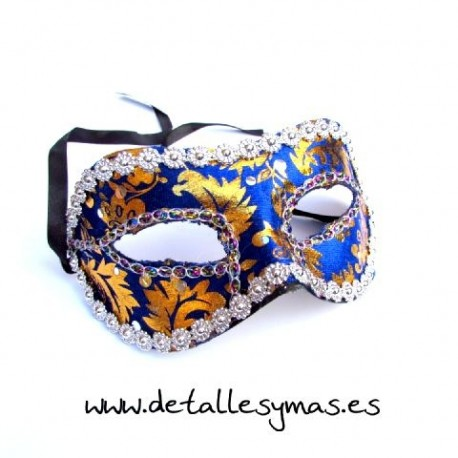 Mascara Dante