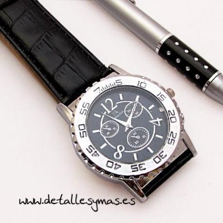 Set Reloj y boligrafo