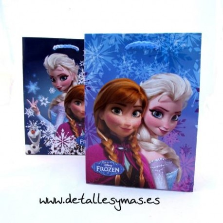 Bolsa de Frozen