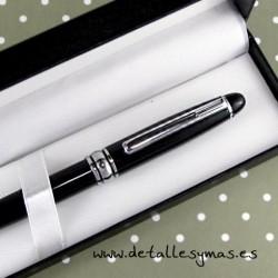 Bolígrafo en caja Classic