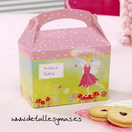 Cajas para chuches/ detalles