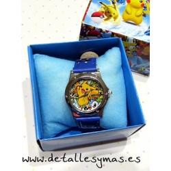Reloj Minion