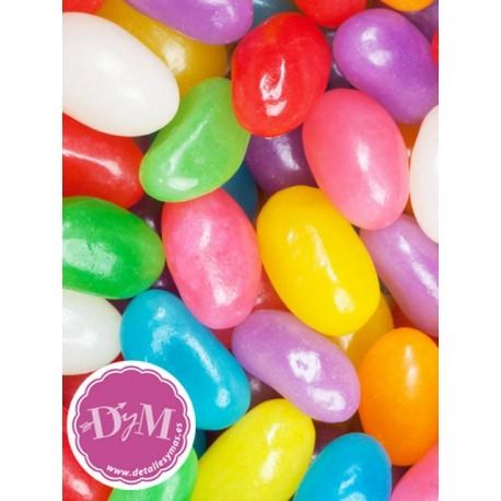 Jelly Beans Alubias de gelatina