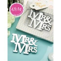 Abrebotellas Mr & Mrs