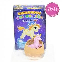 Huevo mágico de Unicornio