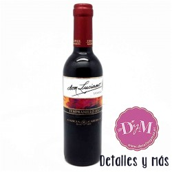 Vino Don Luciano 37,5 Cl