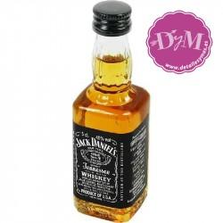 Miniatura bourbon Jack Daniel´s