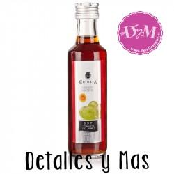 Vinagre de Jerez en botella 100 ml.