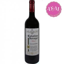 Vino Catalina Arroyo de 37,5 cl