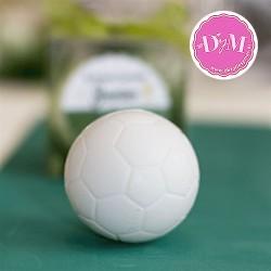 Jaboncitos balón de fútbol