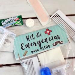 Kit de Despedida de Soltero para Ellos