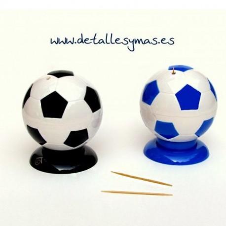Palillero Balón de futbol