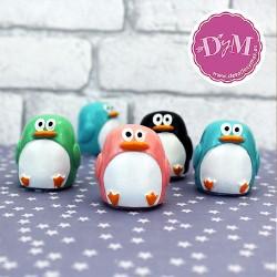 Bálsamo labios Pinguinos