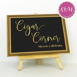 Cartel Cigar Corner