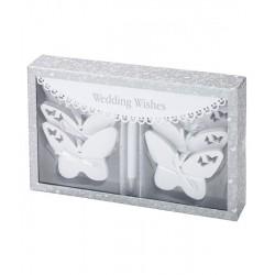 Set Mariposa deseos