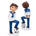 Comunión Fútbol